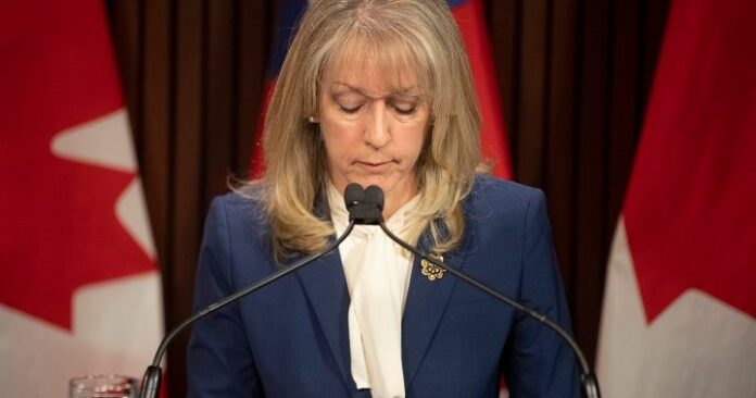 Long-term care minister says Ontario is taking action to address problems highlighted in report