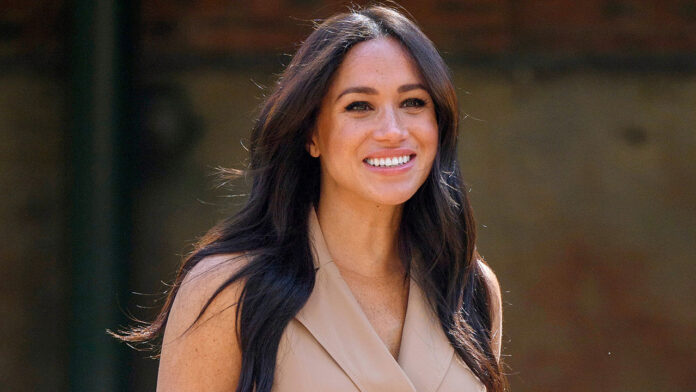 Meghan Markle encourages girls to 'challenge injustice' during virtual roundtable