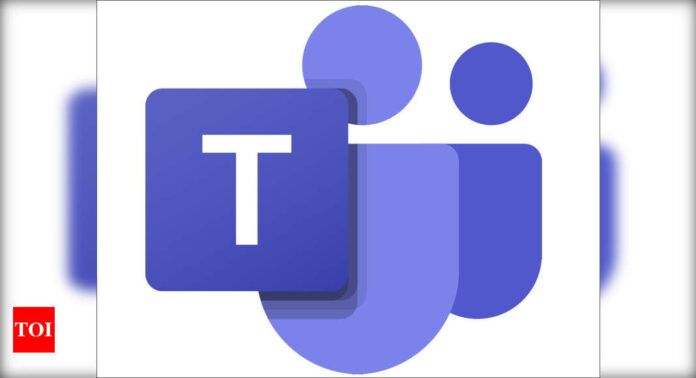 Microsoft teams:  Microsoft Teams to finally get automatic call recording feature - Times of India
