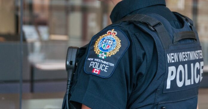 New Westminster police renew vaccine plea as 5 officers isolate after COVID-19 exposure