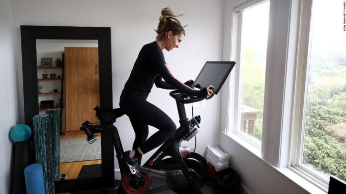 Peloton is rolling out fans' most-requested features