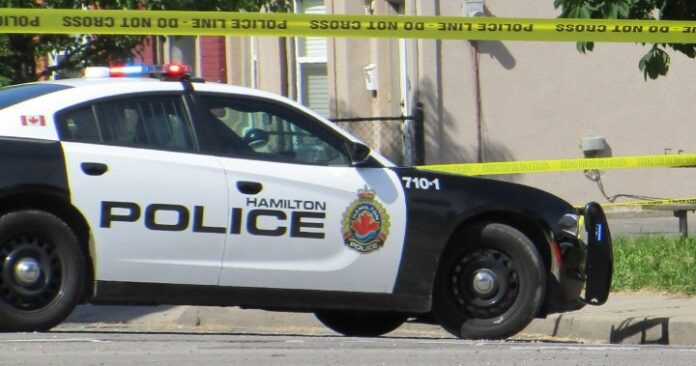 Police charge 3rd teen in fatal 2020 Hamilton Mountain stabbing