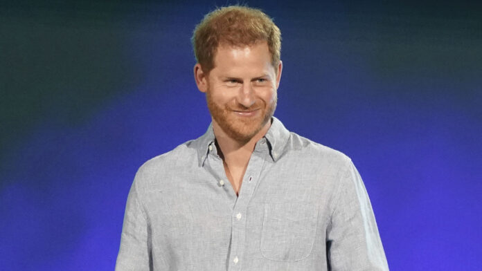 Prince Harry's 'The Me You Can't See' docuseries: 6 shocking things we learned