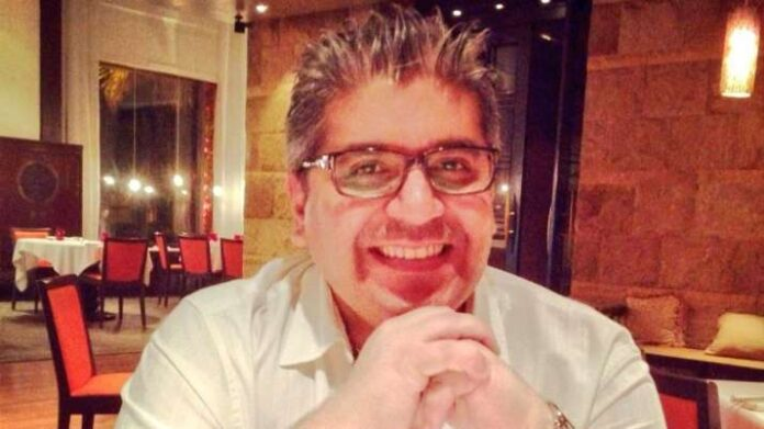 Rajeev Masand critical due to COVID-19; Dia Mirza, Nimrit Kaur & other celebs pray for his recovery