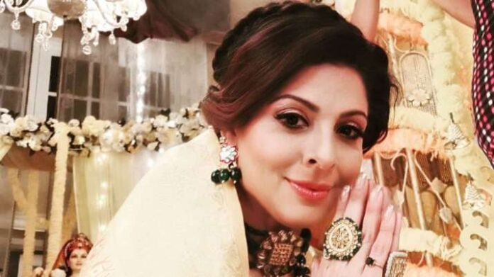 Tannaz Irani gets replaced abruptly in Apna Time Bhi Aayega; celebs show support