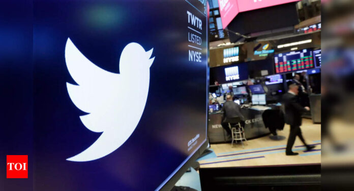 Twitter allow to host Spaces to anyone with more than 600 followers - Times of India