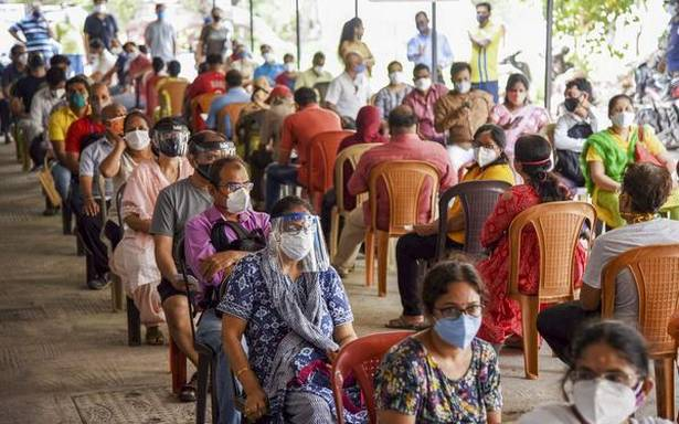 Volunteers go beyond religion to carry out COVID-19 relief work