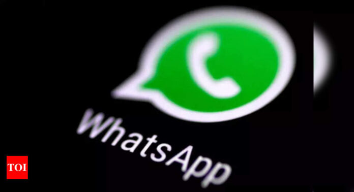 WhatsApp will not delete your account on May 15 for not accepting new terms - Times of India