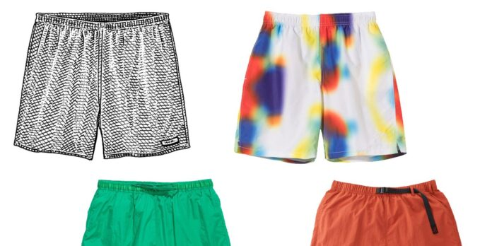 Why Patagonia's Baggies Shorts Are Selling Out—and 3 Styles to Buy Instead