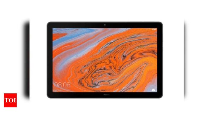 huawei:  Huawei tablet PC sales rise amidst poor smartphone sales - Times of India