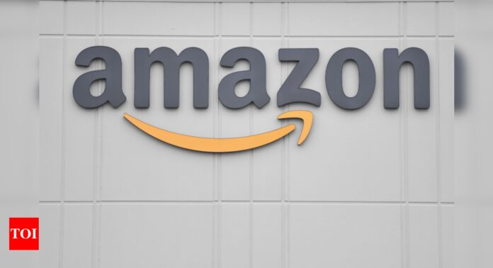 Amazon:  How Amazon plans to bring employees back to offices - Times of India