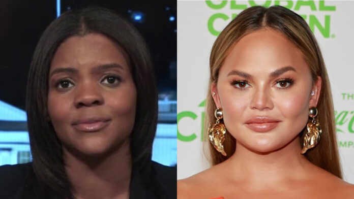 Candace Owens rips Chrissy Teigen's cyberbullying apology: 'It's who she is'