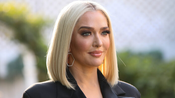 Erika Jayne slams lawyer in estranged husband's bankruptcy case after being accused of not cooperating