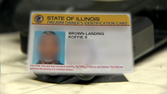 FOID card problems: Calumet City woman gets card with wrong picture after yearlong wait