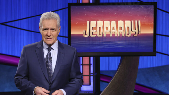 'Jeopardy!' EP Mike Richards says a 'robust team' is searching for a new host