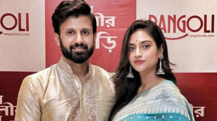 Nusrat didn't want to get marriage registered, says
