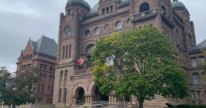 Ontario unlikely to balance budget by 2030 despite post-COVID pandemic growth: report