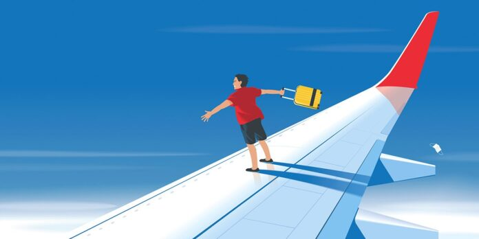 Should You Really Use a Travel Agent?