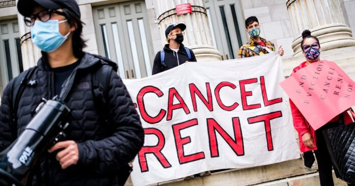 The White House is expected to extend the federal moratorium on evictions for another month.