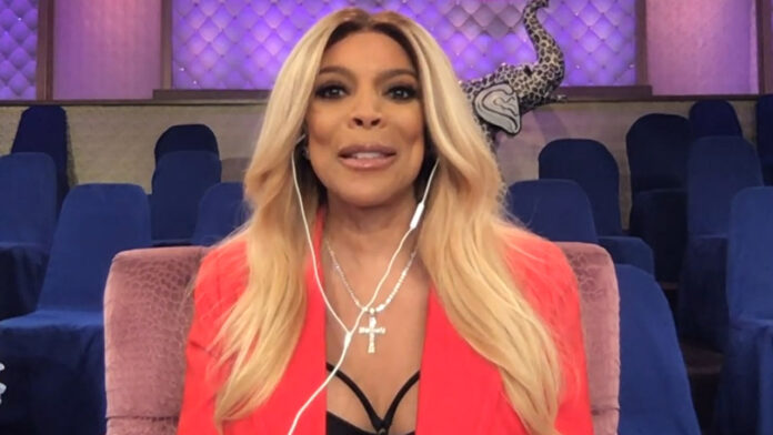 Wendy Williams under fire for saying 'death to' Britney Spears' parents after singer's court testimony