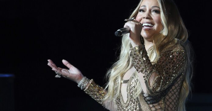 With For the People Act on life support, Mariah Carey and others try to give CPR