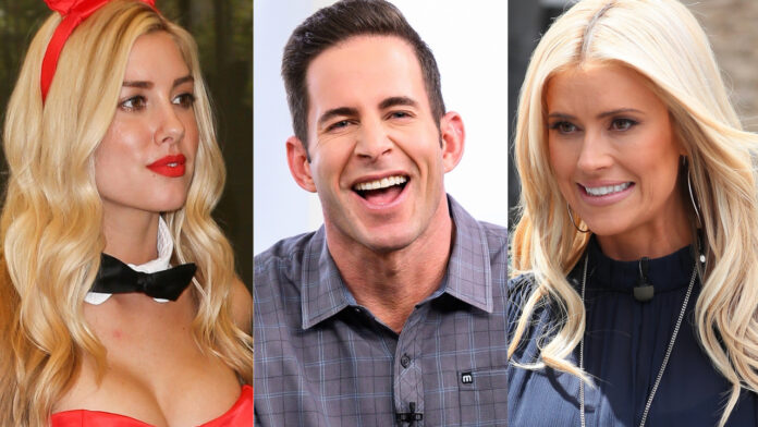 'Flip or Flop' resumes production after Tarek El Moussa's alleged blow up at ex Christina Haack