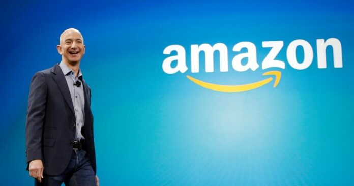 Amazon begins new chapter as Bezos steps down, hands over CEO role to Andy Jassy