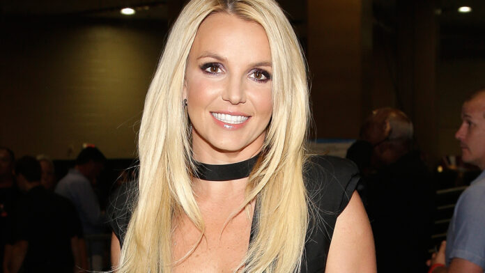 Britney Spears seemingly takes swipe at conservatorship in since-deleted post