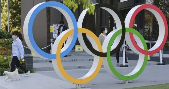 COVID-19 outbreaks among Olympic teams in Tokyo spark concern as Games near - National   Globalnews.ca