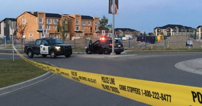 Calgary police officer cleared in 2018 shooting death of armed man in Redstone - Calgary   Globalnews.ca