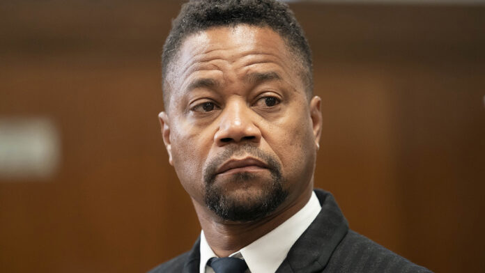 Cuba Gooding Jr. could be on the hook for millions of dollars after ignoring rape lawsuit