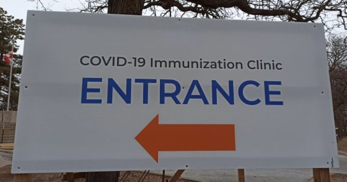 Hamilton 'winding-down' large scale COVID-19 vaccination clinics with closures in August - Hamilton | Globalnews.ca