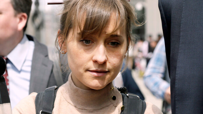 India Oxenberg says Allison Mack personally apologized for abuse ahead of NXIVM sentencing: It 'seemed honest'