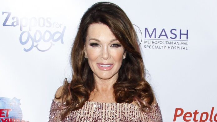 Lisa Vanderpump's dog rescue foundation sued by woman claiming she got parasitic worms from adopted puppy
