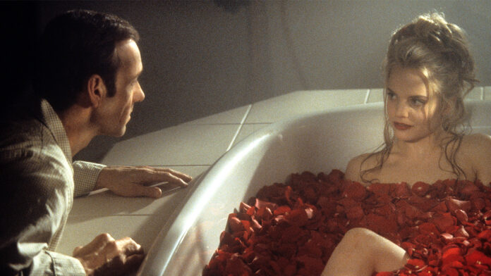Mena Suvari recalls 'unusual,' 'weird' moment with Kevin Spacey on the set of 'American Beauty'