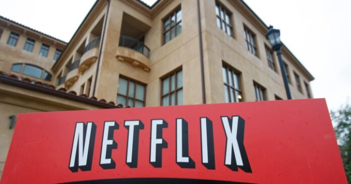 Netflix to add video games to service after subscriber growth slump - National   Globalnews.ca