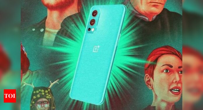 OnePlus Nord 2 5G to launch on July 22: Processor, battery, expected price and more - Times of India