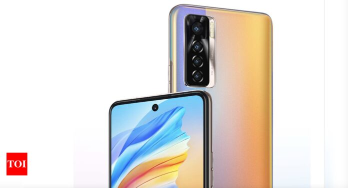 Tecno Camon 17, Camon 17 Pro with 64MP main rear camera, 5000mAh battery launched: Price, specs and more - Times of India