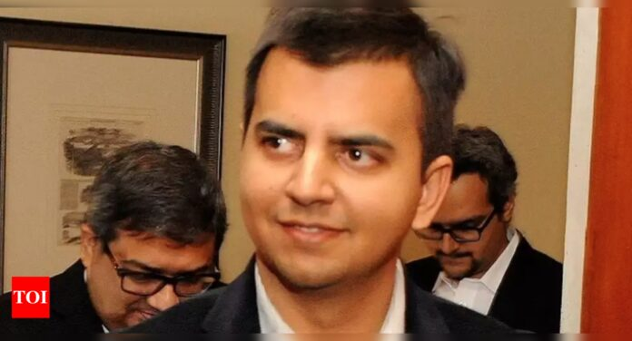 Bhavish Aggarwal: Outsourcing tech jobs from India to US may be cheaper   - Times of India