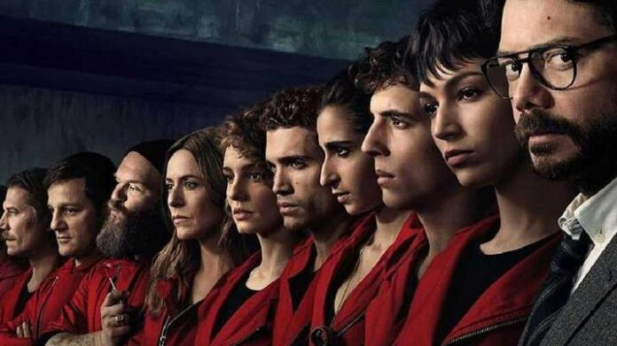 Money Heist Season 5 Trailer Out: Wondering what will happen with Professor & his gang? Find out you