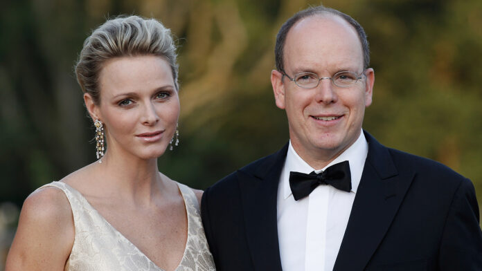 Princess Charlene of Monaco hopes to leave South Africa by 'the end of October' as split rumors rock palace