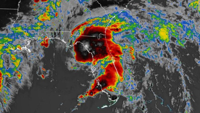 Researchers want 'zoomies' to enhance the standard hurricane forecast cone