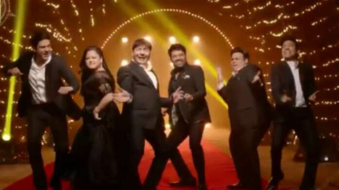 TKSS Promo Out: Kapil Sharma, Archana Puran Singh & others are back with a bang
