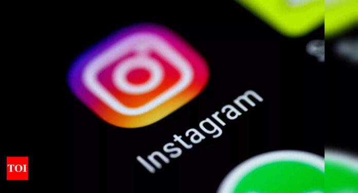 5 things you may not be doing to get more followers, likes on Instagram - Times of India