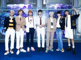 BTS urge fans: 'We hope many people get vaccinated'