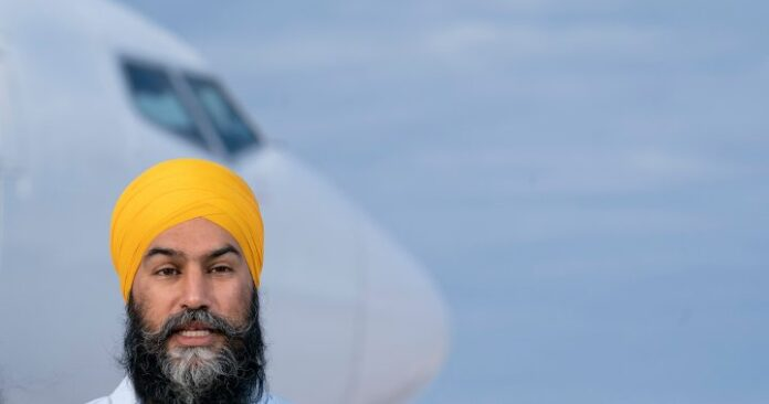 Jagmeet Singh apologizes for not accepting invite to B.C. chiefs annual meeting  | Globalnews.ca