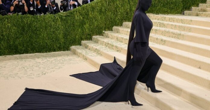 Met Gala 2021: Photos from the red carpet - National | Globalnews.ca