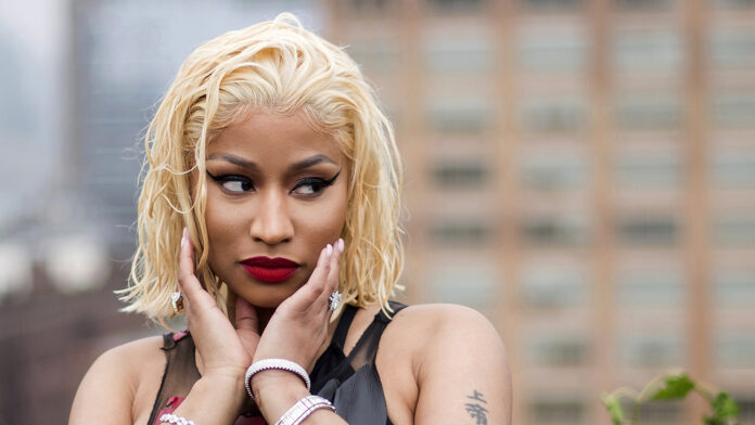 Nicki Minaj hits back at Biden WH after it claims vaccine-related phone call, not a visit, was offered