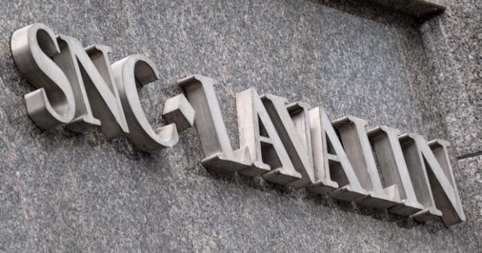 SNC-Lavalin, former executives charged with fraud in alleged bribery case: RCMP    Globalnews.ca