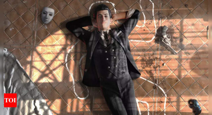 Sherlock Holmes:  Sherlock Holmes Chapter One gets a release date, preorder gets you a free game - Times of India